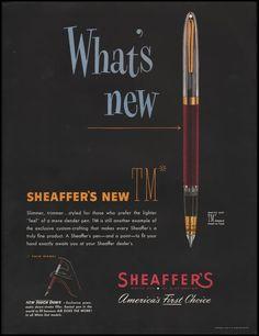 Sheaffer's