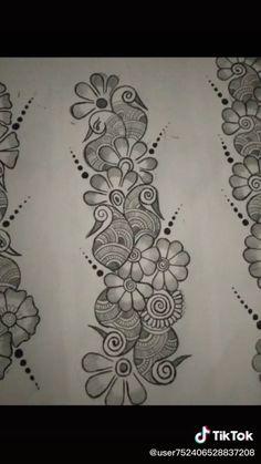 Modern Henna Designs, Mehndi Designs Book, Latest Arabic Mehndi Designs, Full Hand Mehndi Designs, Mehndi Designs For Beginners, Mehndi Designs 2018, Mehndi Designs For Fingers, Mehndi Patterns, Mehndi Design Pictures
