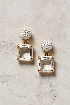 Loving these Anthropologie Parfum Earrings Gold Jewelry, Jewelry Box, Jewelry Watches, Jewelry Accessories, Fashion Accessories, Fashion Jewelry, Unique Jewelry, Jewelry Ideas, Henri Bendel