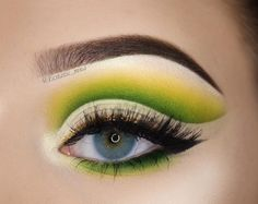 """Yellow-green eyeshadow and #queenblue from @ecstatic_mua. Use code """"TTDPIN"""" get 10% off. #contactlenses#coloredlenses#glitters#beautifulmakeup#eyemakeup#like4like#coloredcontacts#contactsonline#eyecontact#ordercontactsonline#cheapcontactlenses#makeuptrend#flawlesssdolls#dressyourface#influencer#bblogger#cosmeticlens#fashionmakeup#makeupworld#likeforlike#eyesmakeup#contactlenses#contactlens#makeup#makeupoftheday#ttdeye"""
