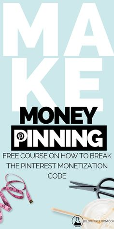 "I stumbled across a pretty freaking sweet way make money with Pinterest practically on autopilot. It's so simple I'm really not sure why it took me so long to get it all figured out. It's one of those things where you need to hear it to be like ""oh yea"" that makes sense. #blog #Pinterest #entrepreneur"