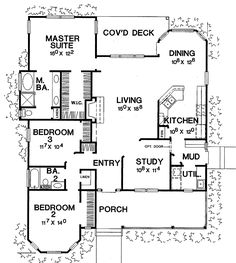 Floor Plans On Pinterest Floor Plans House Plans And Monster House