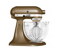 online shopping for KitchenAid Tilt Head Model Series Stand Mixer With Glass Bowl Silver from top store. See new offer for KitchenAid Tilt Head Model Series Stand Mixer With Glass Bowl Silver Kitchen Aid Appliances, Small Appliances, Kitchen Aid Mixer, Kitchen Gadgets, Kitchen Stuff, Kitchenaid Architect Series, Cold Veggie Pizza, Kitchenaid Artisan Stand Mixer, Artisan Mixer