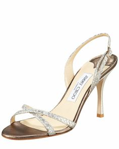 India+Glittered+Crisscross+Slingback+by+Jimmy+Choo+at+Neiman+Marcus.