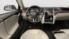 USA: Model S soll selbstständig gegen einen Anhänger gefahren sein