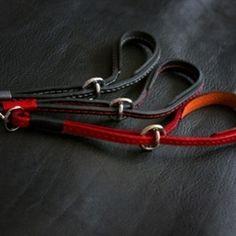 カメラ・ビデオカメラ - [Mirrorless] Kimoto Indi Italy Leather Hand Strap 木本インディイ...