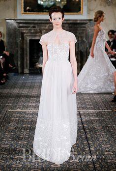 Mira Zwillinger Spring 2016 Bridal