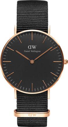 Женские наручные часы Daniel Wellington DW00100150
