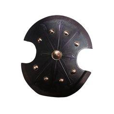 Escudo griego Troya