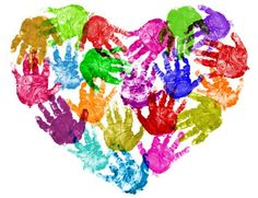 For Girl Scout Leader from troop. The girls could each sign their handprint and then it could be framed. Kids Crafts, Preschool Crafts, Easter Crafts, Girl Scout Leader, Girl Scout Troop, Girl Scout Activities, Daisy Girl Scouts, Girl Scout Crafts, Handprint Art