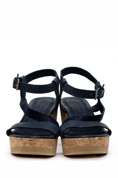 HUMANOID sandalen