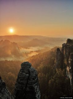 © Blende, Silvana Schäfer, Elbsandsteingebirge