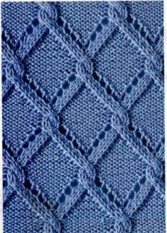 TOT TRICOT: CALADOS FÁCILES-2 Gorgeous but just the photo. Anyone know what the pattern name is?
