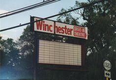 Winchester Drive-In, Winchester, Va.
