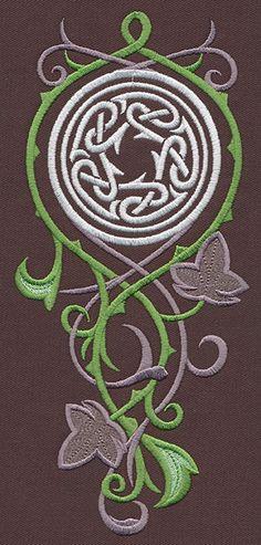 Elven Court Knotwork