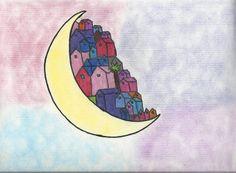 """""""Le dessin d'un enfant c'est un peu de son ame"""" (Eduard Claparéde)"""