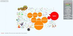156620 mass // avesome agariohit.com agario private server gameplay - Player: revengeiscoming / Score: 1566200 - revengeiscoming saved mass Wow... I think, that our scores were sometimes bigger, than the world record agar.io