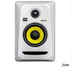 KRK ROKIT RP4-G3 POWERED 2 WAY ACTIVE MONITOR - WHITE  BUY ONLINE OR IN STORE  @systemmusicwarehouse  #dj #djs #djgear #djset #clubdj #coredjs #music #sound #bass #bestdj #built5 #femaledj #realdj #proaudio #pioneerdj #professionaldj #loud #speakers #systemmusicwarehouse #djset #djlife #djlifestyle  #toronto #torontodjs #turntablism #durham #music #djset #djsetup #djing #dj #krk #producer #studio by systemmusicwarehouse http://ift.tt/1HNGVsC