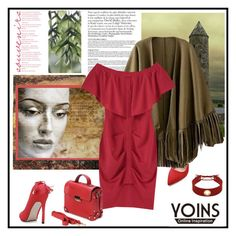 """""""Yoins 275."""" by carola-corana ❤ liked on Polyvore featuring yoins, yoinscollection and loveyoins"""