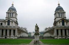 old london england history | Description United Kingdom - England - London - Greenwich - Old Royal ...
