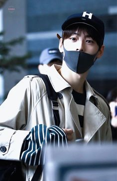 Handsome boy behind the mask Cute Asian Guys, Cute Guys, Asian Boys, Handsome Asian Men, Handsome Boys, Korean Men, Korean Actors, Jinjin Astro, Cha Eunwoo Astro
