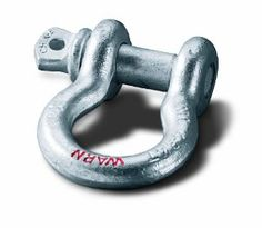 "Warn (88999) 3/4"" Shackle by Warn. $25.62. The clevis D-shackle for Warn M6000 and larger winches is a 3/4 inch shackle with 7/8 inch pin diameter. This shackle provides a means for connecting the looped ends of cables, straps and snatch blocks. The shackle's pin is threaded to allow easy removal."