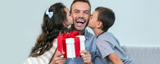 10 Father's Day Gifts Guaranteed to Entertain Your Dad #Buying_Guides #Entertainment #music #headphones #headphones