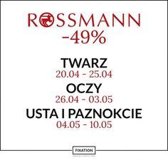 Zobacz zdjęcie Moje plany zakupowe na promocji w Rossmannie. Kliknij w zszywkę! w pełnej rozdzielczości