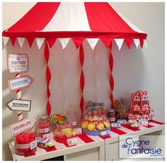 Un buffet qui ravira vos enfants ! #kids #candyshop