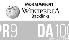 Everyone knows that Wikipedia backlinks is one of the most powerful backlinks. The main challenge is that backlinks on Wikipedia get deleted all the time. We have got the solution for you. Here is juice we will put on your wikipedia page: 1000 social signals: 500 facebook signals and 500 linkedin shares, 5000 natural traffic, 520 web 2.0 profiles backlinks, 50 edu backlinks, 200 dofollow backlinks. All these will be drip feed over 2 weeks. Wikipedia Backlinks Sale