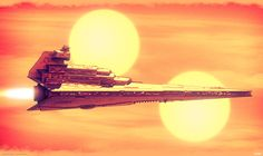 Starwars - Comic style 1