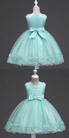 Shop Burgundy Short Flower Girl Dress With Floral Hem for Wedding online. Cheap Flower Girl Dresses, Little Girl Dresses, Cheap Dresses, Girls Dresses, Prom Dresses, Wedding Dresses, Bridesmaid Dresses, Kids Dress Wear, Kids Gown