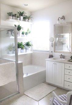 Best 100 bathroom design & remodeling ideas on a budget (24)