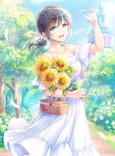 Pin de toy en animestuffs anime, kawaii anime girl y beautif Anime Neko, Manga Anime Girl, Cool Anime Girl, Pretty Anime Girl, Art Anime, Anime Girl Drawings, Beautiful Anime Girl, Anime Artwork, Kawaii Anime Girl