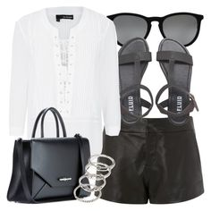 """Untitled #1711"" by keepxonxsmiling ❤ liked on Polyvore"