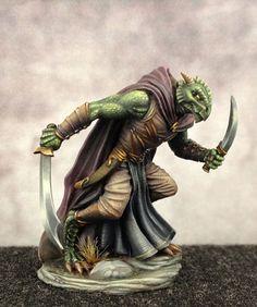 Dragonkin Rogue - Featured
