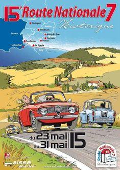 15e Route Nationale