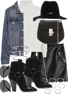Style Selection Fashion Blog | Outfits and Advice • Untitled #5045 by natalie-123s featuring a...