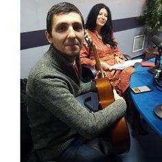 08.01.2019 PAUZA MARE - Florentina Vinica Barbu și Daniel Berteșteanu by Mara Popa on SoundCloud