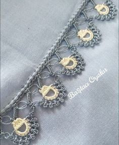 33 Knitting Baby Clothes Cardigan Vest Beanie Models - 35 crochet flower beaded needlework models that broke records - Diy Jewelry Necklace, Simple Necklace, Simple Jewelry, Jewelry Crafts, Beaded Jewelry, Bracelet En Cuir Diy, Diy Leather Bracelet, Collier Simple, Diy Collier