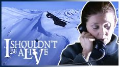 Lost In The SNOW | I Shouldn't Be Alive | S01 E02 | Full Episodes | Thri... Full Episodes, Stunts, Survival, Lost, Snow, Youtube, Movie Posters, Waterfalls, Film Poster