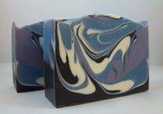 Black CP soap - Page 2 - Soap Making Forum
