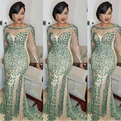 2016 captivating aso ebi styles to rock this weekend   Slaying aso ebi styles in Nigeria especially in Abuja and lagos is a big deal which is why you must never turn up to an owambe in just any style.  To avoid looking just bleek at a party make sure your outfit speaks fabulous. speaking of fabulous styles check out the collections we have collected for you.  Aso Ebi Styles