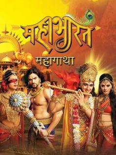 Mahabharat Star Plus Serial Watch All Episodes Online