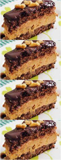 Trifle, Sugar And Spice, Mole, Creative Food, Yummy Cakes, Nutella, Sweet Recipes, Deserts, Dessert Recipes
