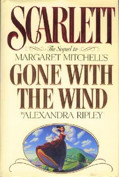 I was so grateful I had this book at the ready when first I finished Gone with The Wind... I was bawling and needed more..... this gave me the ending I wanted. ;)