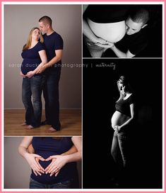 Maternity Photography - Mirror of Parental Love and Feelings *** For more information, visit image link. #PregnancyPhotography