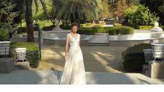 Spitze gibt dem Brautkleid etwas besonders Edles, Extravagantes und Verführerisches Lady, Formal Dresses, Fashion, Veils, Lace, Nice Asses, Dresses For Formal, Moda, Formal Gowns