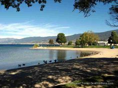 Penticton BC #youarehere #oustanding #summerfun Places To Travel, Travel Destinations, Places To Visit, Sonora Desert, Western Canada, O Canada, Lake Life, British Columbia, Summer Fun