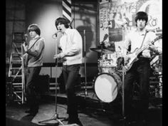1964 - Time Is On My Side - The Rolling Stones - became the first top 10 hit in the US for the Stones - from the LP 12 X 5 -  First recorded by jazz trombonist Kai Winding and his Orchestra in 1963